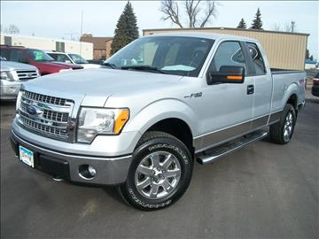 2014 Ford F-150 for sale in Windom, MN