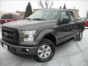 2015 Ford F-150 for sale in Windom, MN