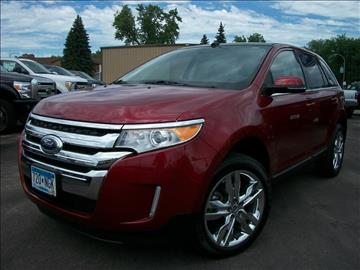 2014 Ford Edge for sale in Windom, MN