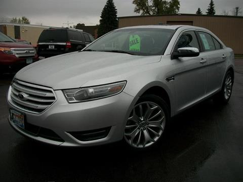 2013 Ford Taurus for sale in Windom, MN