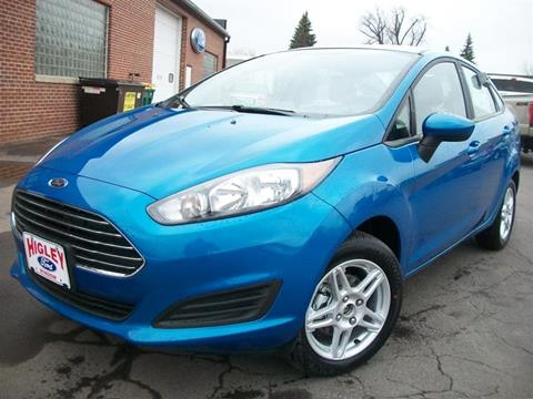 2017 Ford Fiesta for sale in Windom, MN