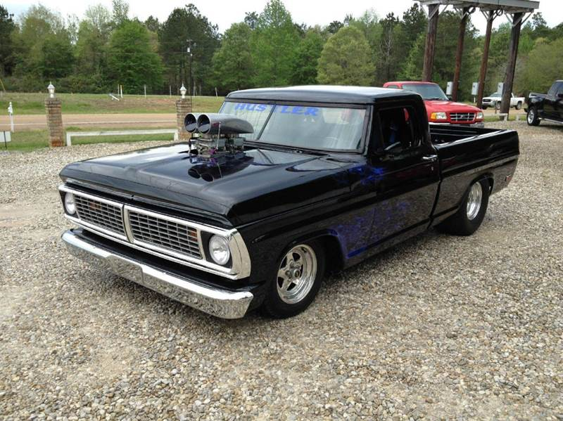 1969 ford f 100 in anderson sc executive auto brokers. Black Bedroom Furniture Sets. Home Design Ideas