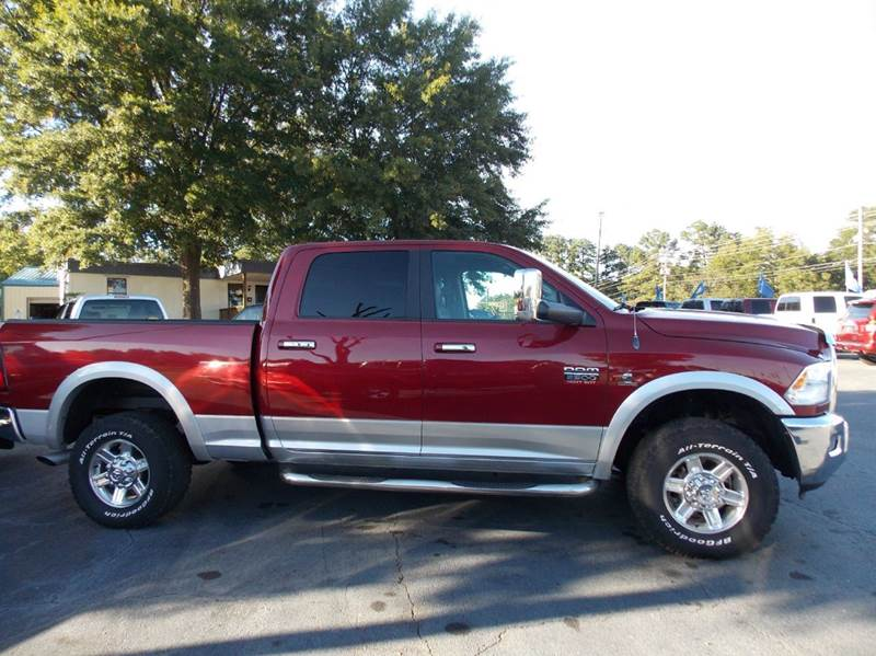 ram ram pickup 2500 for sale in south carolina. Black Bedroom Furniture Sets. Home Design Ideas