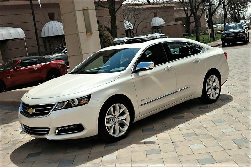 2014 chevrolet impala ltz 4dr sedan w 2lz in anderson sc executive auto brokers. Black Bedroom Furniture Sets. Home Design Ideas