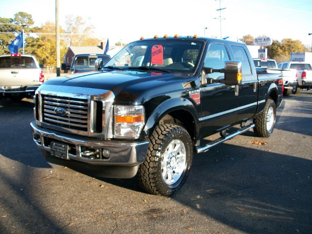 2008 Ford F-250 Super Duty