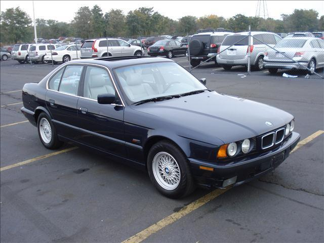 1995 bmw 5 series 525i in nynjct jersey city new york car depot auto sales ii inc. Black Bedroom Furniture Sets. Home Design Ideas