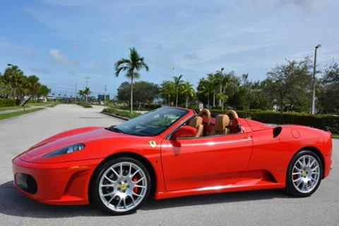 2006 Ferrari F430 for sale in West Palm Beach, FL