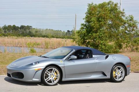 2007 Ferrari F430 for sale in West Palm Beach, FL