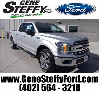 2018 Ford F-150 for sale in Columbus, NE