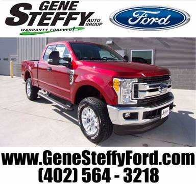 2017 Ford F-250 Super Duty for sale in Columbus, NE