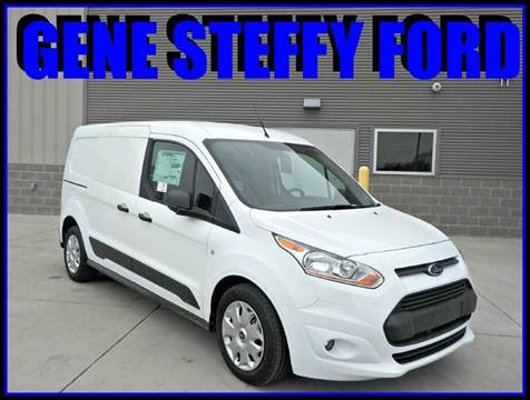 2017 Ford Transit Connect Cargo for sale in Columbus, NE