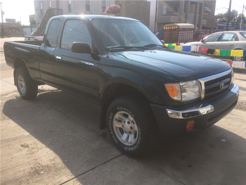 1999 Toyota Tacoma for sale in Milton, WV