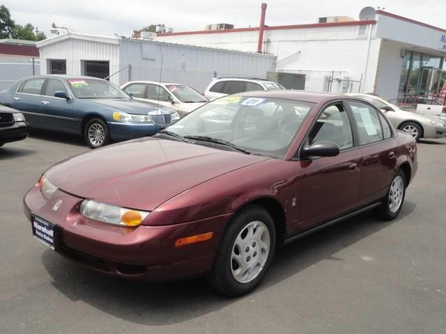 2001 Saturn S-Series for sale in Sacramento  CA