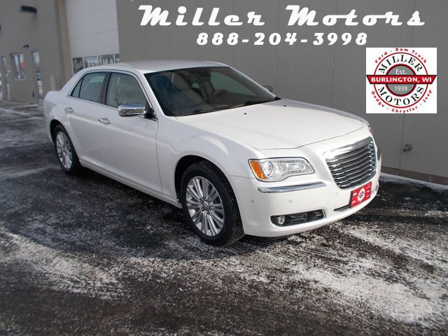 used 2011 chrysler 300c for sale