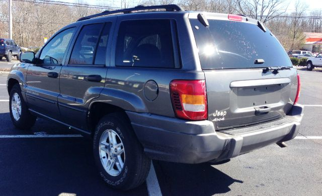 2004 Jeep Grand Cherokee Laredo 4WD - OLD BRIDGE   NJ
