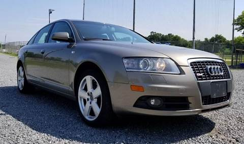 2008 Audi A6 for sale in Old Bridge, NJ