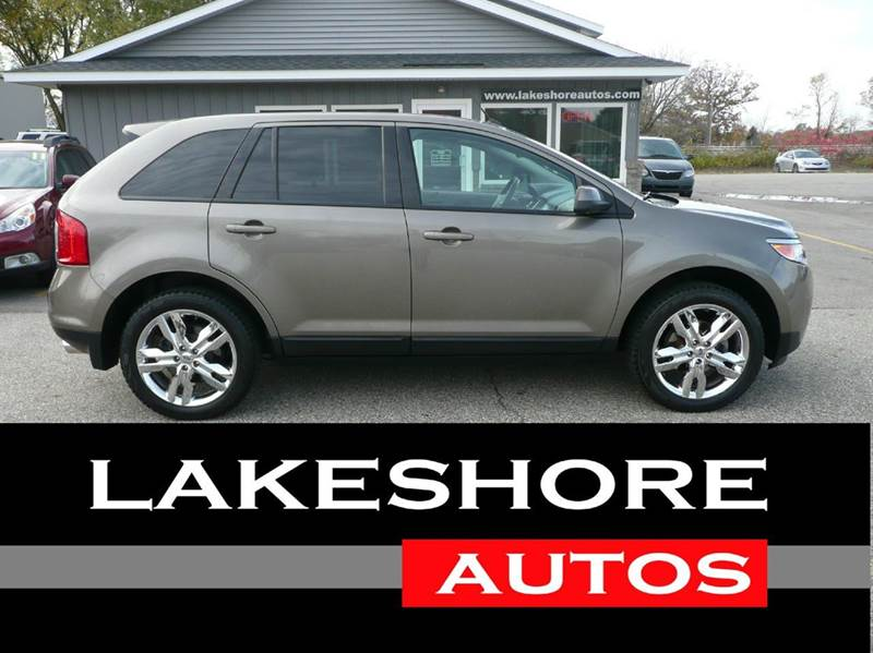 Lakeshore Honda Used Cars