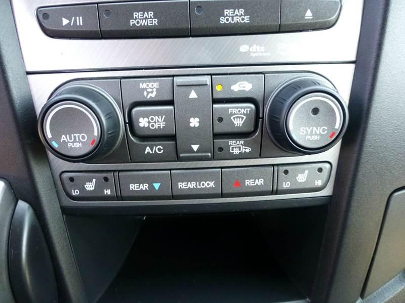 2014 Honda Pilot 4x4 Touring 4dr SUV - Holland MI