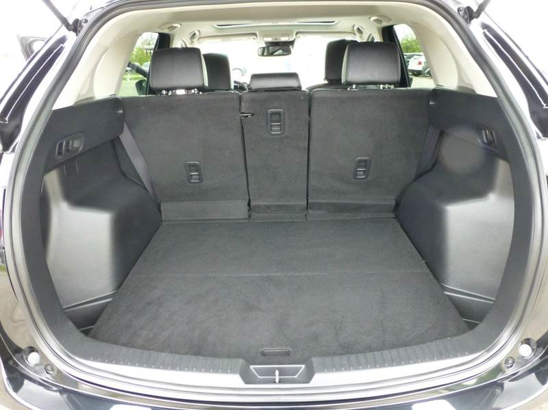 2016 Mazda CX-5 AWD Grand Touring 4dr SUV - Holland MI