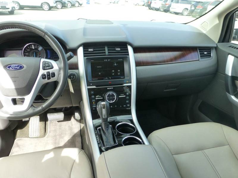 2013 Ford Edge AWD Limited 4dr SUV - Holland MI