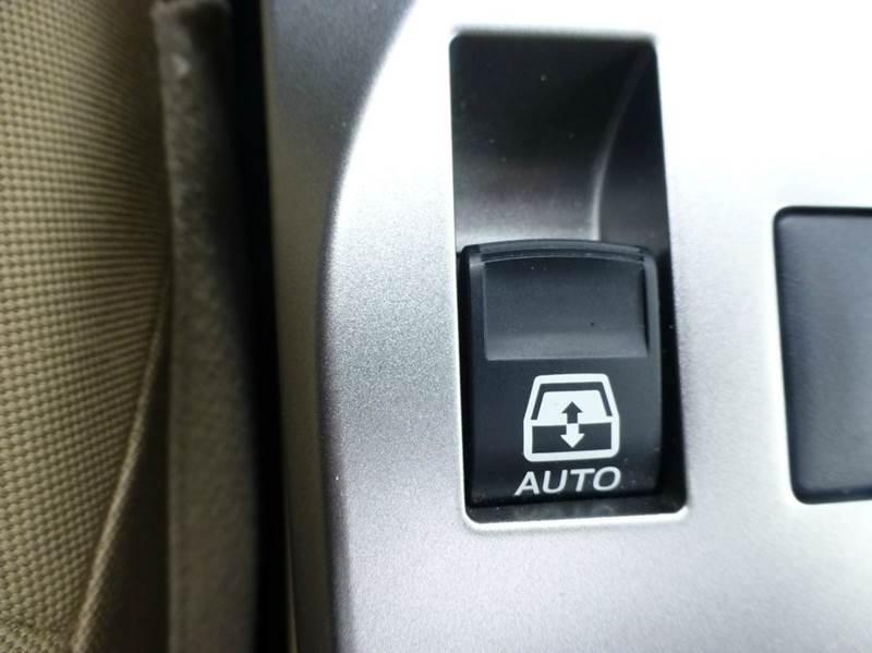 2010 Toyota 4Runner 4x4 SR5 4dr SUV (4.0L V6) - Holland MI