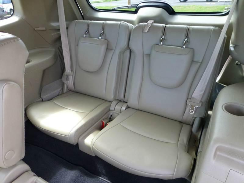2011 Toyota Highlander AWD Limited 4dr SUV - Holland MI