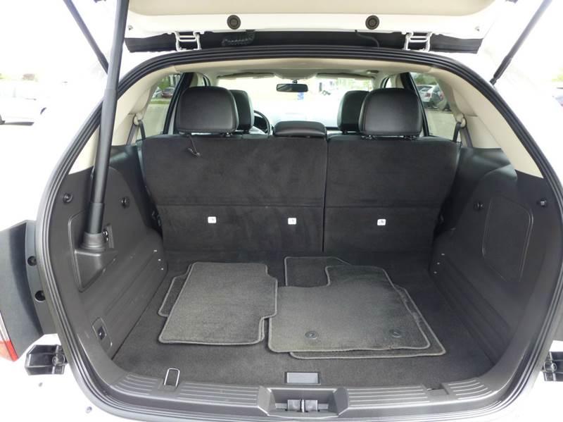 2014 Ford Edge AWD Sport 4dr SUV - Holland MI