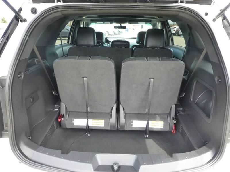 2012 Ford Explorer AWD XLT 4dr SUV - Holland MI