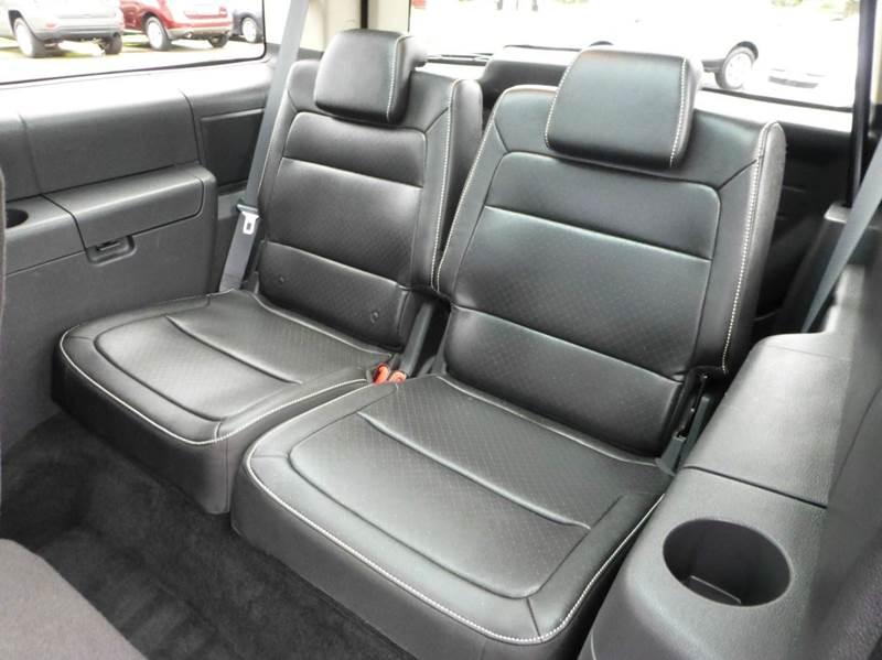 2011 Ford Flex AWD Limited 4dr Crossover - Holland MI