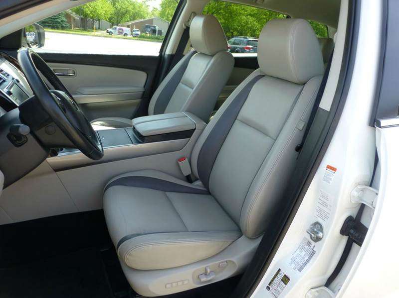 2010 Mazda CX-9 AWD Grand Touring 4dr SUV - Holland MI