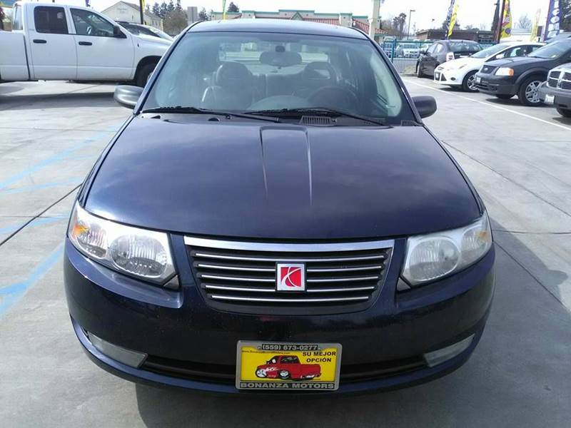 2007 Saturn Ion 3 4dr Sedan 4A - Madera CA