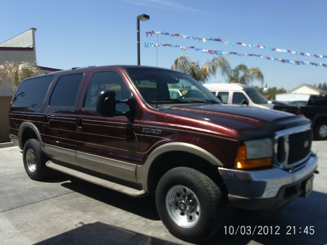 2001 ford excursion for sale in madera ca. Cars Review. Best American Auto & Cars Review
