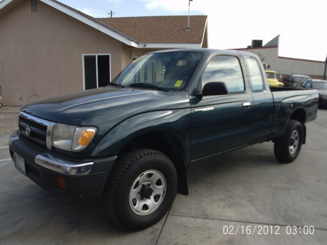 1998 toyota tacoma used cars for sale for Paul christensen motors vancouver inventory