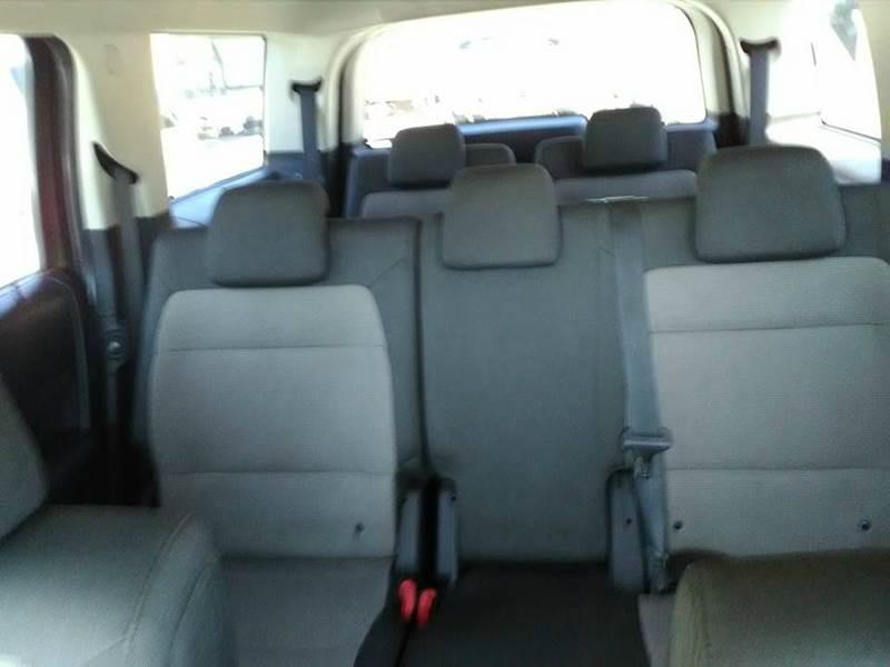 2011 Ford Flex SE 4dr Crossover - Madera CA