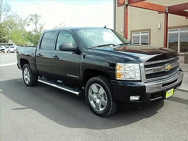 2009 chevrolet silverado 1500 work truck 4x4 pickup crew cab 4dr in kennewick walla walla. Black Bedroom Furniture Sets. Home Design Ideas