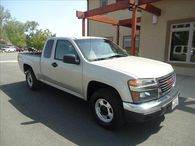2005 gmc canyon extended cab 2wd work truck in kennewick for Tri city motor sales