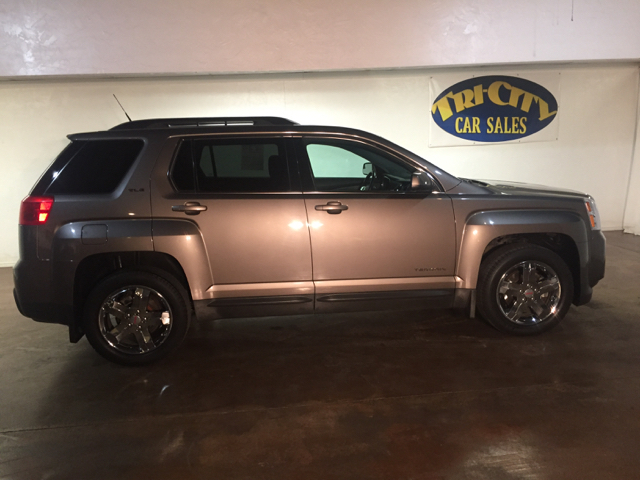 2012 gmc terrain awd sle 2 4dr suv in kennewick wa tri for Tri city motor sales