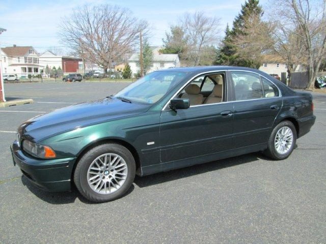 2003 BMW 5 Series for sale
