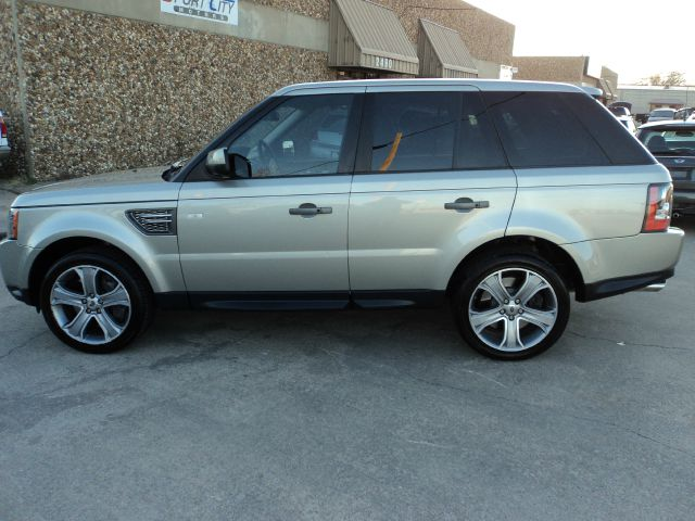 Land Rover Range Rover Sport X Supercharged Dr SUV In - Land rover repair dallas