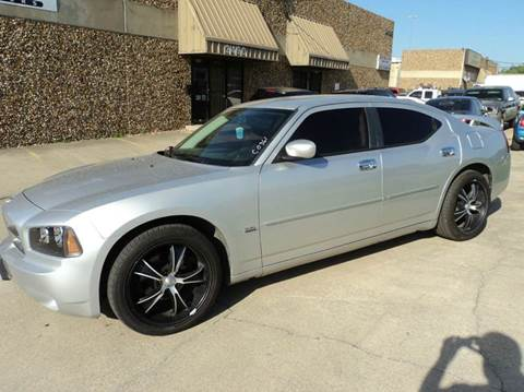 2010 Dodge Charger for sale in Dallas, TX
