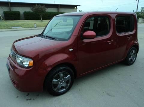 2013 Nissan cube for sale in Dallas, TX