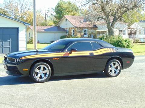 2010 Dodge Challenger for sale in Webb City, MO