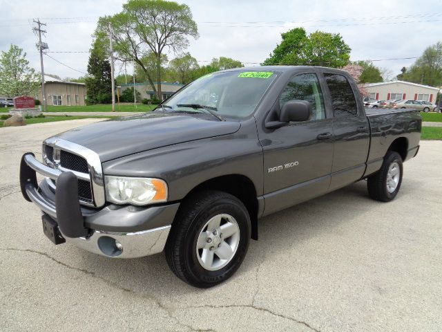 2003 dodge ram 1500 pickup 4wd fuel economy. Black Bedroom Furniture Sets. Home Design Ideas