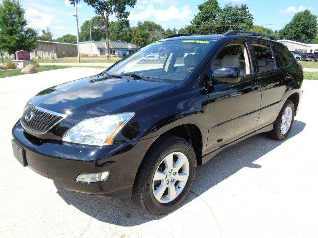 2005 lexus rx 330 base awd 4dr suv in waukesha wi ideal. Black Bedroom Furniture Sets. Home Design Ideas