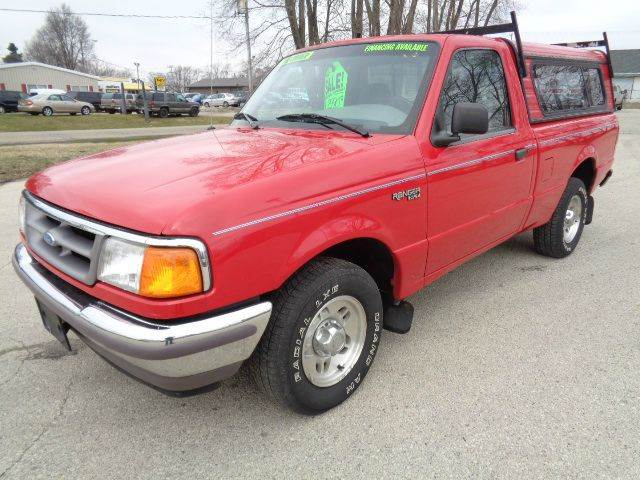 Griffin Ford Used Cars Milwaukee