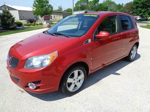 2009 Pontiac G3 for sale in Waukesha, WI