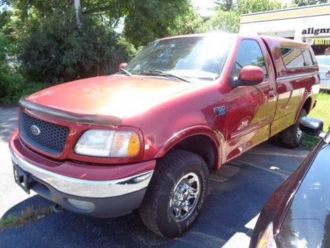 2000 Ford F-150 for sale in Waukesha, WI