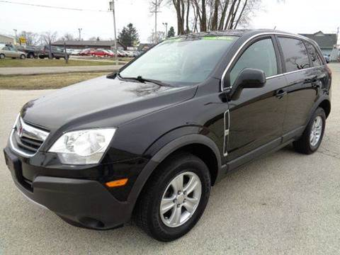 2010 Saturn Vue for sale in Waukesha, WI