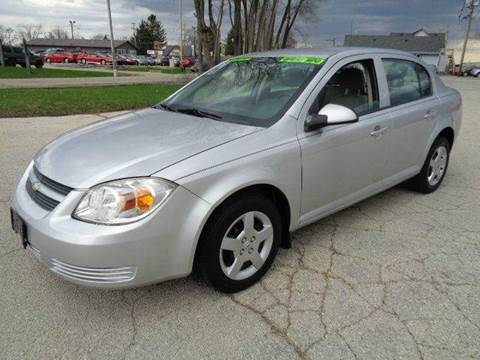 2008 Chevrolet Cobalt for sale in Waukesha, WI
