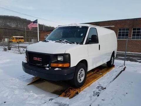 2011 GMC Savana Cargo for sale in Cortlandt Manor, NY